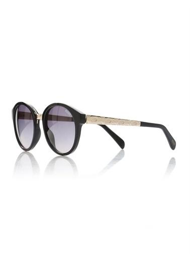 Emilio Pucci  Ep 0002 01B 54 Kadın Güneş Gözlüğü Siyah